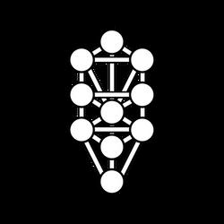 Qabbalist Sephirot by Schneerf