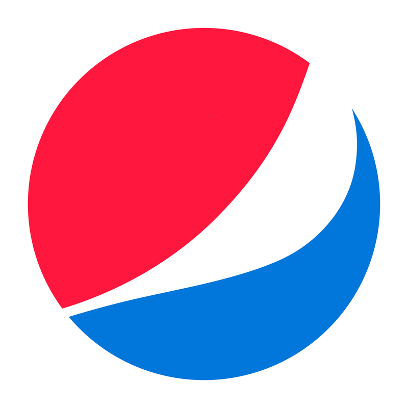 Pepsi Logo By JuniorGustabo