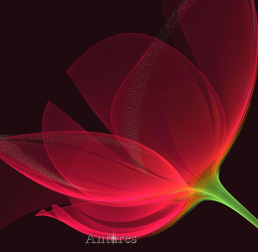 Rachel by Antares2