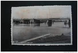 The main Bridge  called 'Boulevardbridge' by Antares2