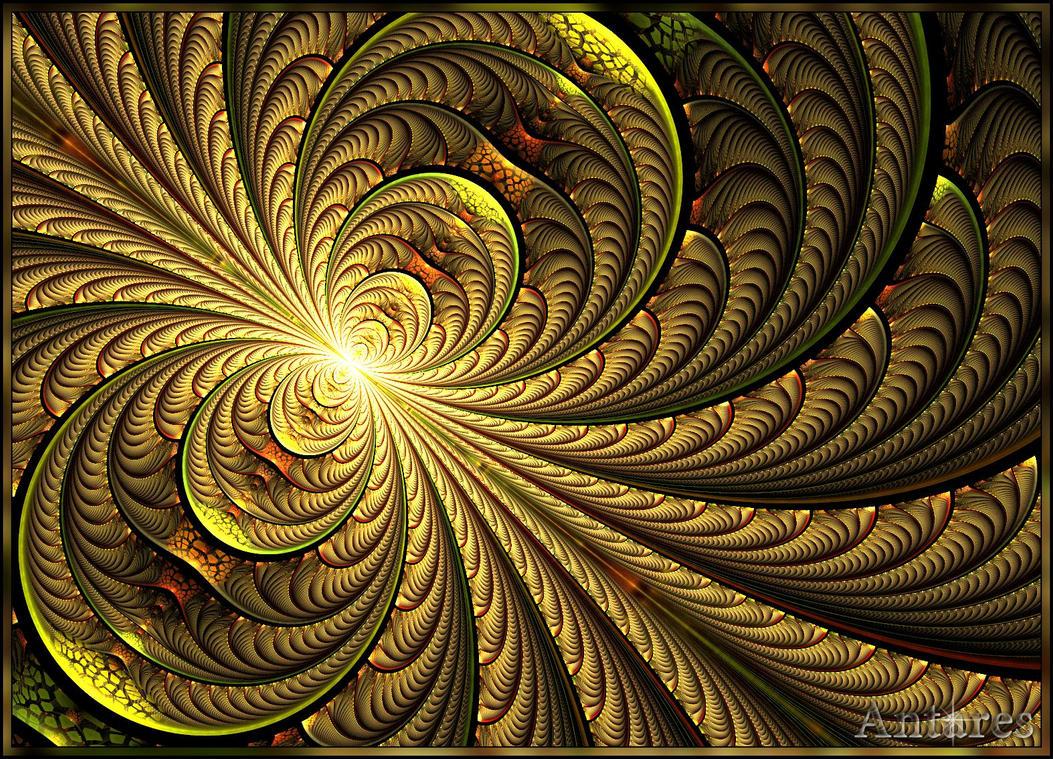Nature's Splendor by Antares2