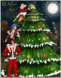 Merry Christmas by Enartis