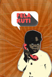 fela kuti by guggenheim
