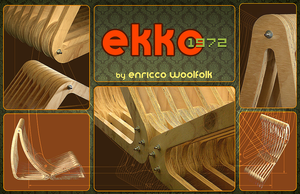 ekko 1972 by guggenheim