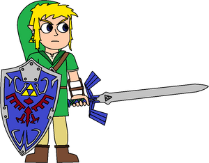 Link (My version)