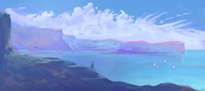 Cloud Coast