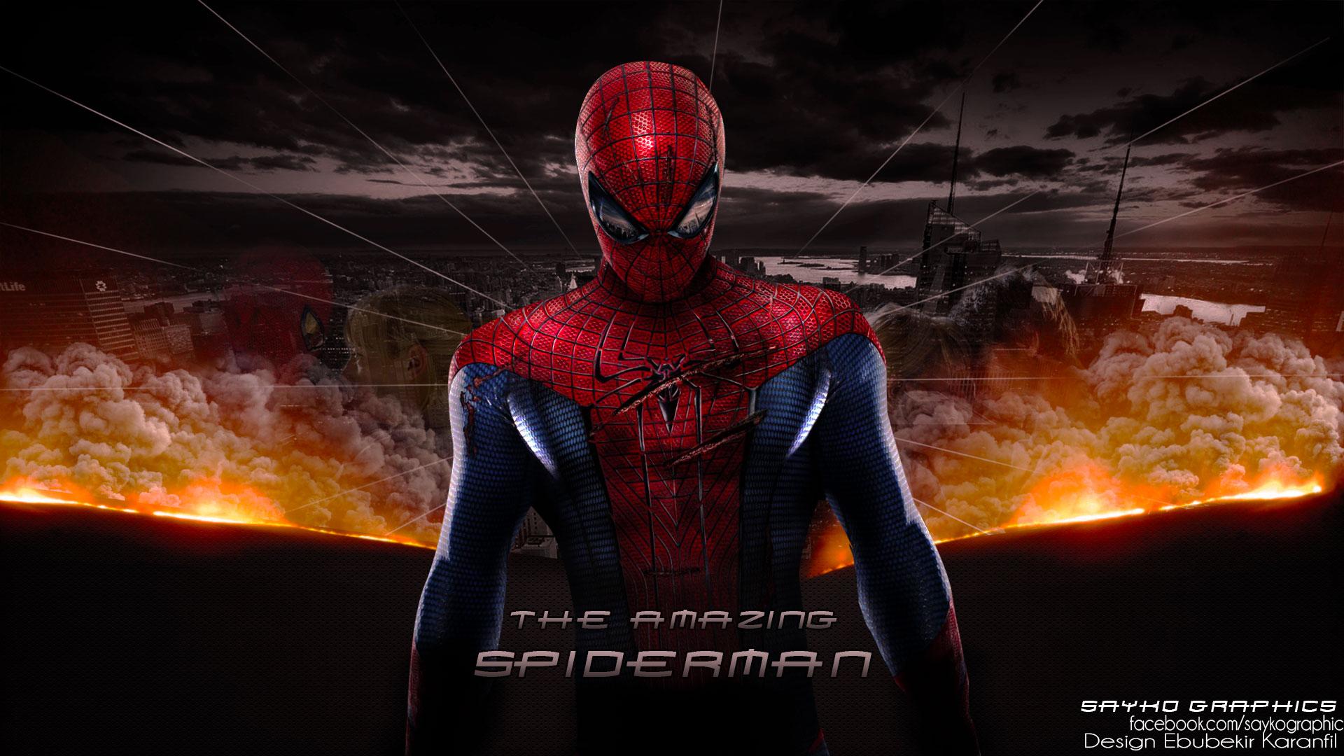 The amazing spider man gratis