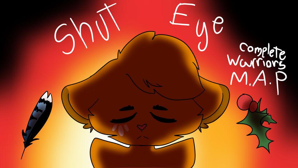 Shut Eye Thumbnail by Bright-lightz