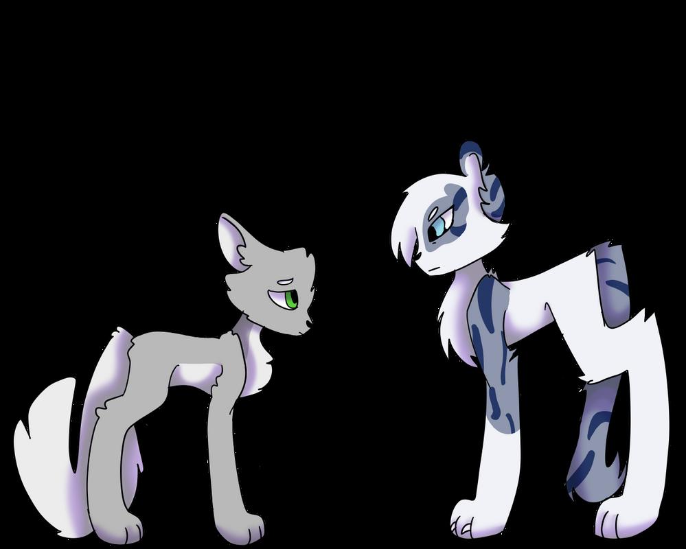 Sibling rivalry Redo by Bright-lightz