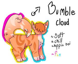 Bumblecloud by Bright-lightz