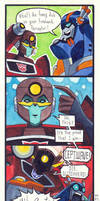 TransformersAnimated Perceptor