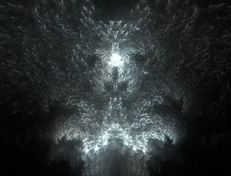 Path Through Darkness