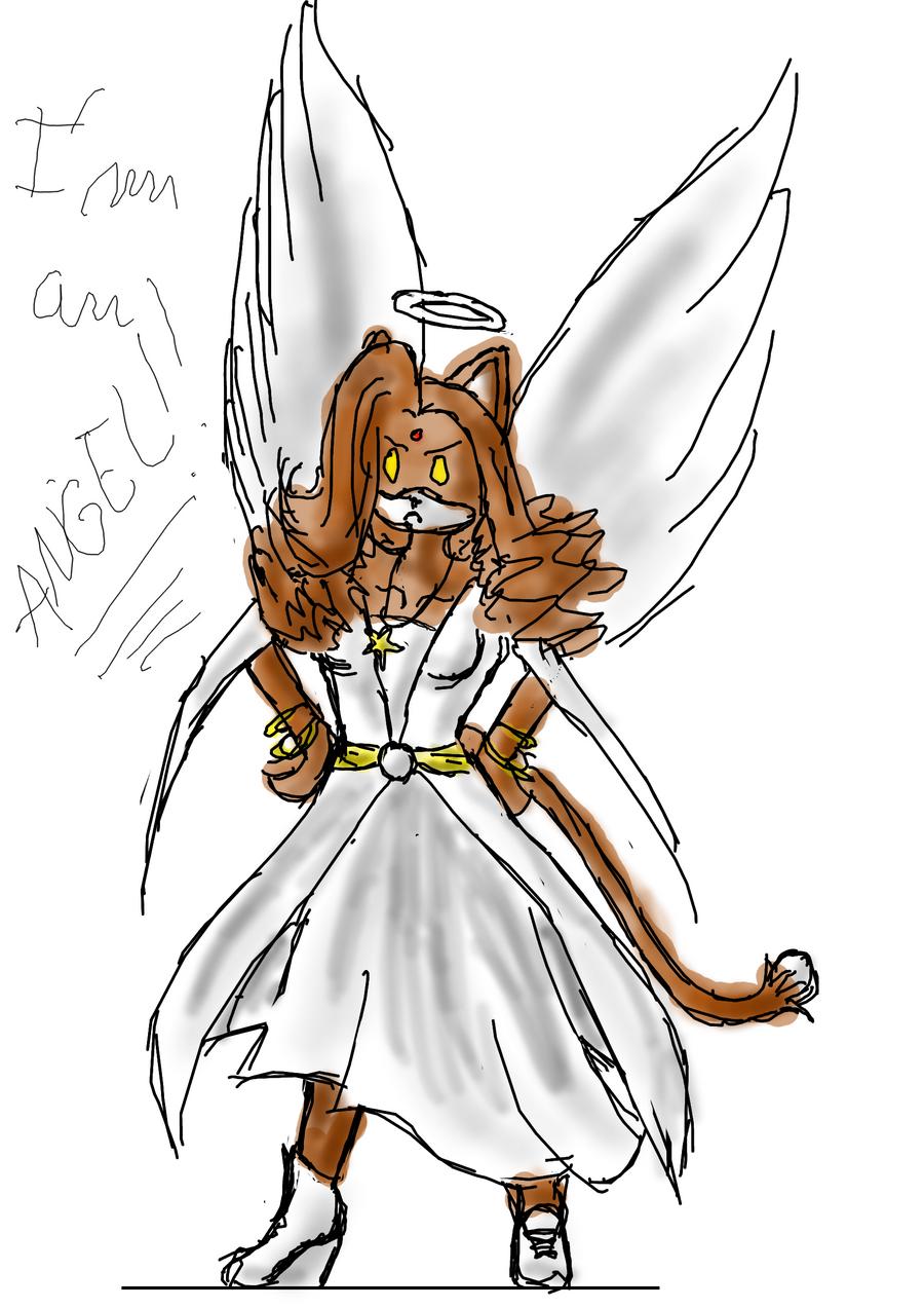 Machin's Galery  - Page 3 I__m_an_angel_by_larrya_oryelis-d48muse
