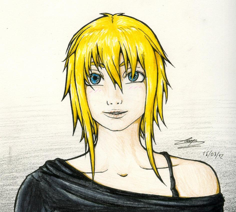 Machin's Galery  - Page 6 Emiko_by_larrya_oryelis-d5xss5i