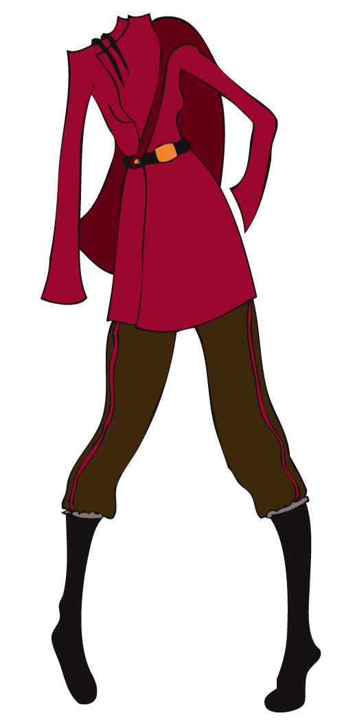 Durmstrang Female Attire By Ariacloudrunner On Deviantart She ends up becoming the only female student of durmstrang. durmstrang female attire by