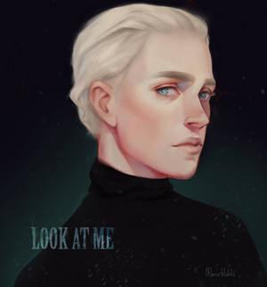 Draco by Maria-Hideki