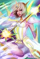 [1/10] Elementalist Lux by WANDAKUN