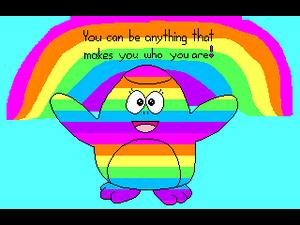 Rainbow Fari