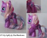 G4 Lily Lightly