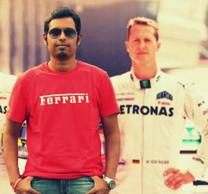 Arvind-R's Profile Picture