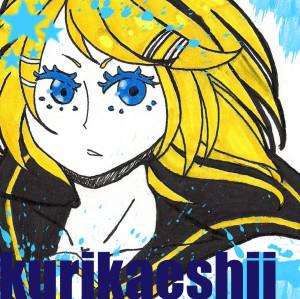 kurikaeshii's Profile Picture