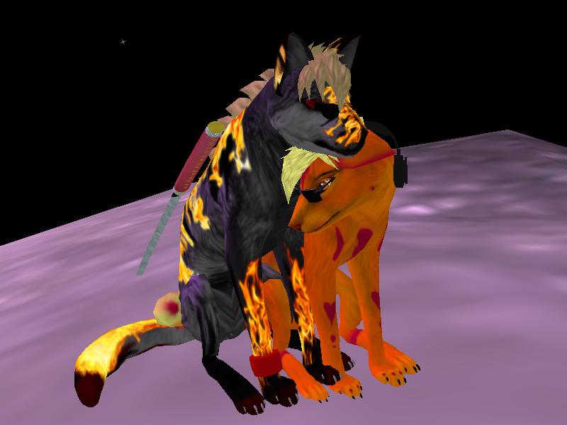 Alpha Stridercest by seaserphant15