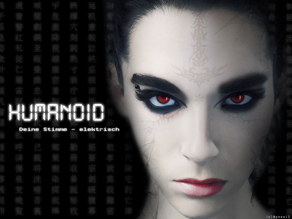 Bill kaulitz humanoid by manoulol on deviantart bill kaulitz humanoid by manoulol altavistaventures Gallery