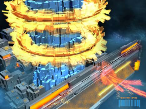 The Firewall:Intrusion