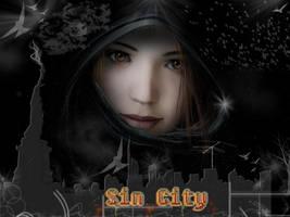 Sinned City