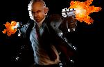 Hitman Absolution - Agent 47