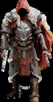 Assassin's Creed Brotherhood - Brutus Armor