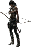 Tomb Raider - Lara Croft 2