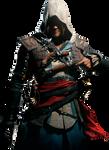 Assassin's Creed Black Flag - Edward Kenway