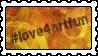 love4artfun stamp by b3h1ndu