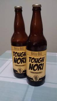 Brew Bee: Tough Nori IPA