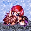 Not A Battleground Avatar by missionquestthing