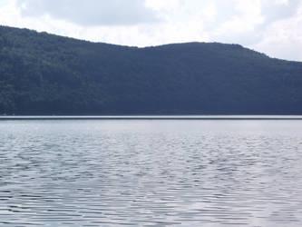 Lake by Gosiex-chan