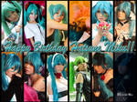 Happy Birthday Hatsune Miku