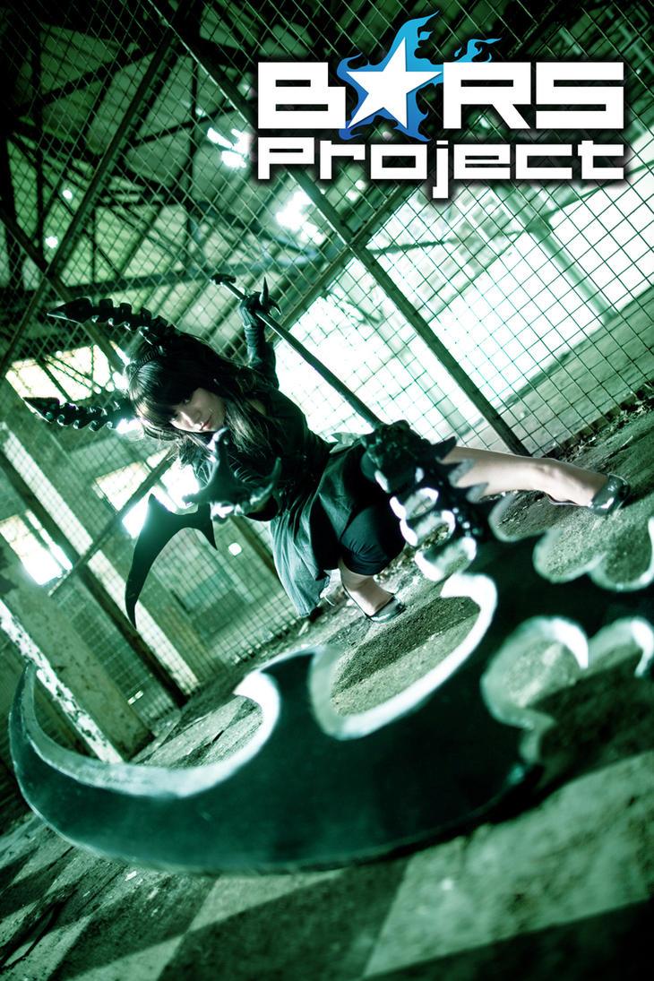 Deadmaster: 01 by sakana