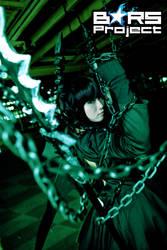 Deadmaster: 02 Chained by sakana