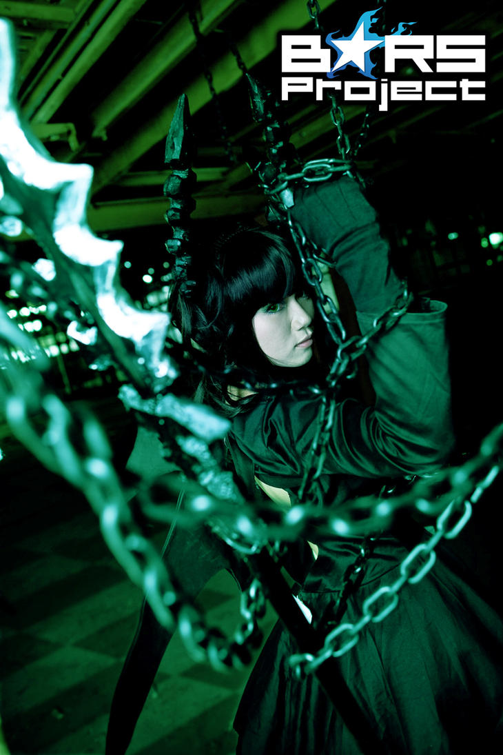 Deadmaster: 02 Chained by sakana