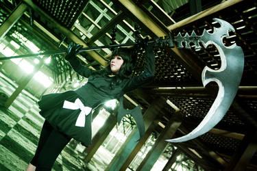 Deadmaster: 04 by sakana