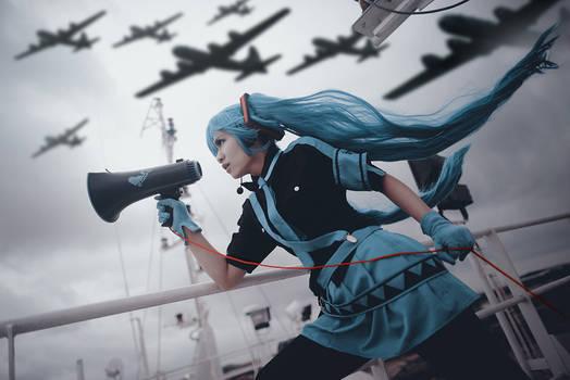 Love is War