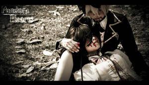 Pandora Hearts : Who Killed Poor Alice ?
