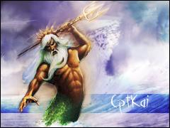 Grepolis COA by Prattman