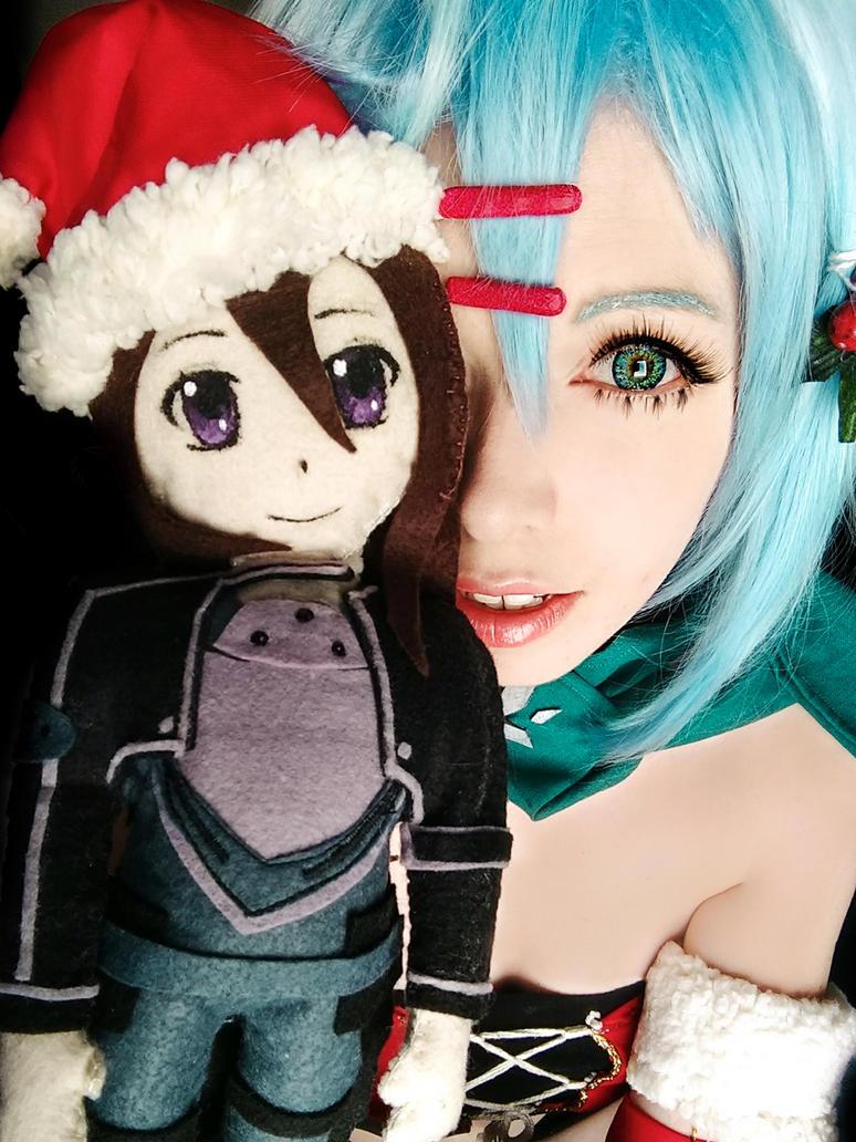 Merry X'mas!! by natsu-cchi