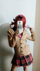 CosplayPreview: SATANIA by natsu-cchi