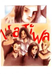 WAJIWA flashback 01 by madushani