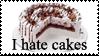 Birthday cakes? Fuck them, I prefer a B-day dinner by OverusedCupcakes