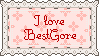 BestGore is love, BestGore is death by OverusedCupcakes